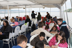 Danube - classroom on the water